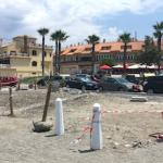 SAL Summer Parking Chaos 2