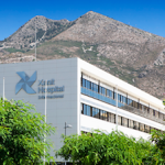 AND Vithas Xanit Hospital Internacional