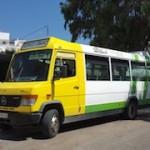 SAL Municipal Bus