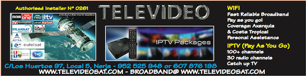 ADZ-Televideo Banner New