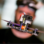 ALM Drone Racing Championships