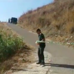 ALM Taramay Paragliding Accident