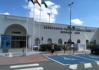 GRA Granada Airport