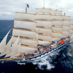 MOT Royal Clipper