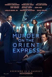 ALM Murder on the orient express
