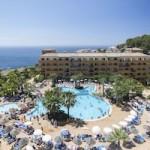 ALM Hotel Best Alcazar