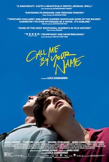 ALM Call me by your name