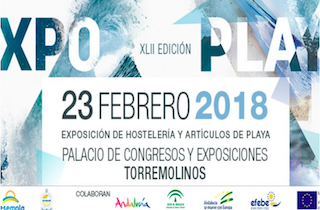 AND Expoplayas 2018