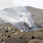 ALM Taramay Brush Fire