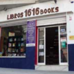SAL 1616 Books