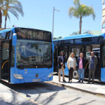 ALM New Municipal Buses