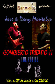 PP Police Tribute Concert 2018