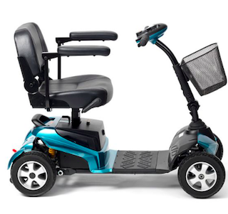 ALM Bylaw Mobility Scooter