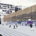 ALM New Municipal Maket Project OnL
