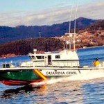 LHR Guardia Civil Maritime Service
