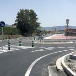 MOT New roundabout Al Campo