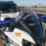 SPN Guardia Civil Traffic Control