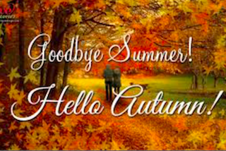 SPN Autumn Arrives