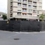 ALM New San Chinasol Roundabout