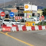 MOT Vadillo Roadwork Diversions
