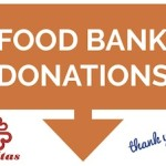 ALM Foodbank Donations