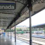 GRA Granada Train Station