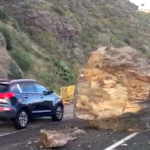 NRJ Boulder Blocks Road