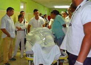 ALM Cuba Bus Accident