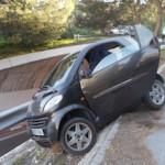ALM Taramay Car Crash