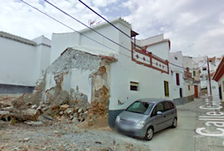 ECO Gualchos House Fire 01