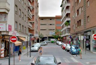 GRA Calle Azorín