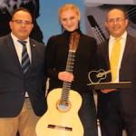 LHR Andres Segovia Winner