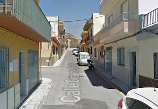 MOT Calle Gregorio Marañón