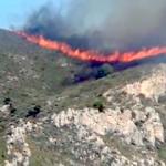 MOT Gorgoracha Mountain Fire Ja18