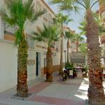 SAL Calle Enrique Pareja