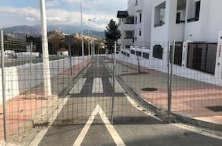 SAL Closed Streets Casa Roja