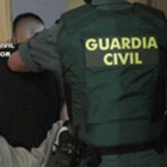SAL Molvizar Guardia Arrest