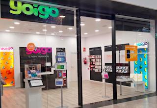 ALP Yoigo Phone Shop