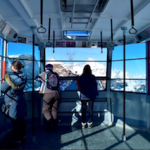 GRA Cable Car Ski