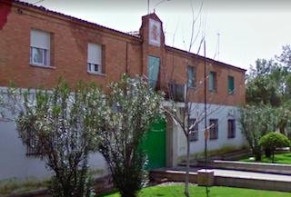 GRA Lachar Guardia Civil Post