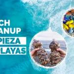 LHR Playa Patrol Beach Clean Up 2019