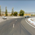 MOT Kilometro Uno Roundabout