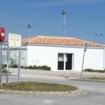 SAL Mini Bus Station