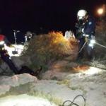 SAL Peñon Rescue