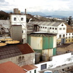 SAL Sugar Factory La Caleta