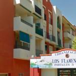 SAL Urb Los Flamencos