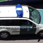 SPN Generic Guardia Civil Car