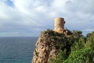 SPN Mirador de la Torre de es Verger