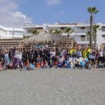 ALM Beach Spring Clean Up 2019
