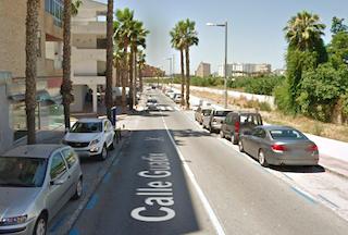 ALM Calle Guadix